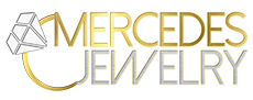 Mercedes Jewelry Logo